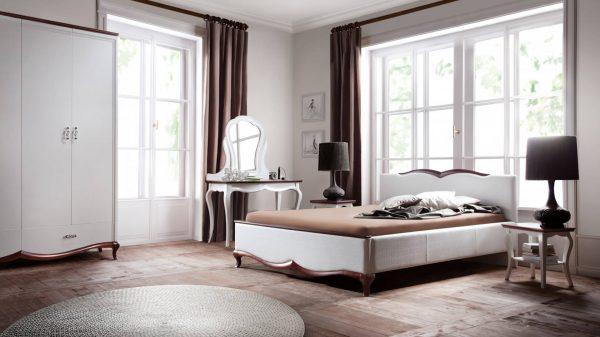 Bedroom Milano